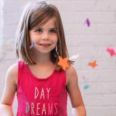 képességfejlesztés kislány